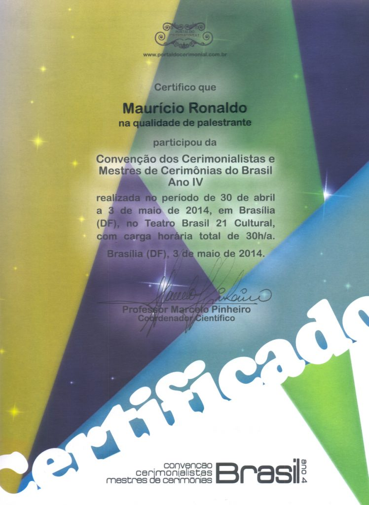 certificado_convencao_mc_cerimonialistas_2014